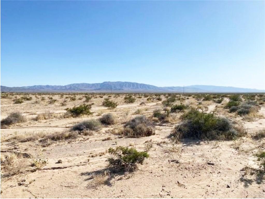 460 Feldspar, 29 Palms, California 92277, ,Land,For Sale,Feldspar,JT20154105