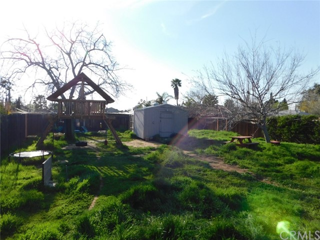 1257 Euclid Avenue Beaumont, CA 92223 - MLS #: EV18071894
