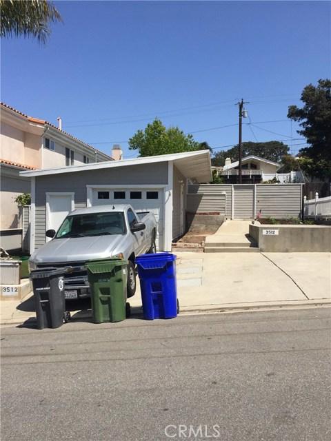 3512 Palm Ave, Manhattan Beach, CA 90266