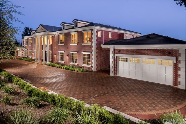 Casa Unifamiliar por un Venta en 2020 Gardi Street Bradbury, California 91008 Estados Unidos