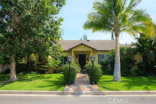 4554 Lennox Avenue, Sherman Oaks CA 91423