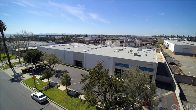 Industrial for Sale at 1702 S Cucamonga Avenue Ontario, 91761 United States