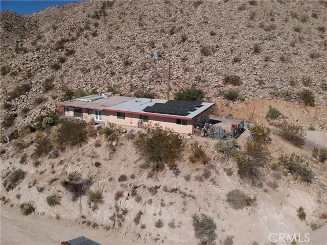6756 Pawnee Avenue Yucca Valley, CA 92284 - MLS #: JT17248429