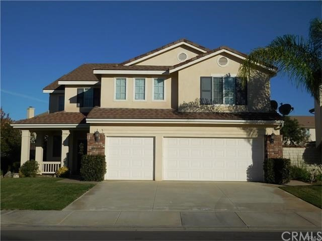 Single Family Home for Rent at 35748 Capri Drive Winchester, California 92596 United States