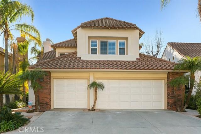 Photo of 13 Greenspring, Rancho Santa Margarita, CA 92679