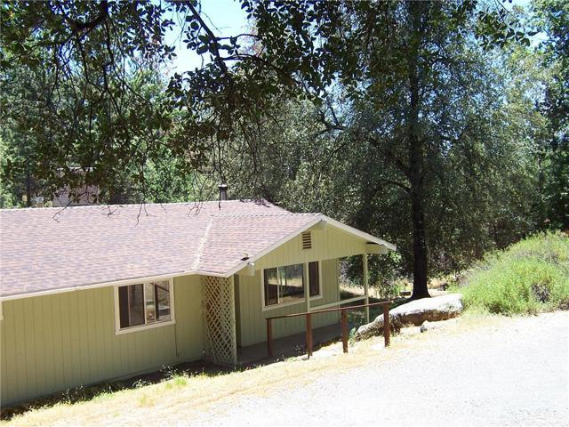 5566 Darrah Road, Mariposa CA 95338
