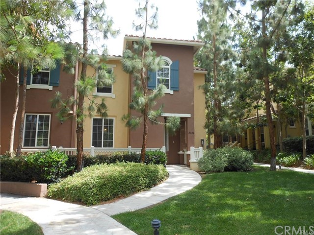 2106 Timberwood Irvine, CA 92620 - MLS #: OC17162439