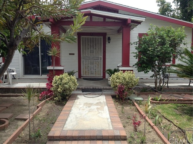 Single Family Home for Sale at 524 Lynn Haven Street Ontario, California 91764 United States