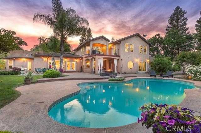Single Family Home for Sale at 1714 Ladino Road Sacramento, California 95864 United States