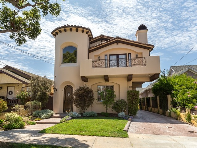 215 S Francisca Avenue Unit A, Redondo Beach CA 90277