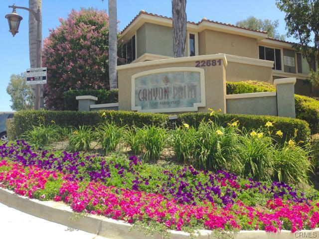 22681 Oakgrove Unit 613 Aliso Viejo, CA 92656 - MLS #: OC18173429