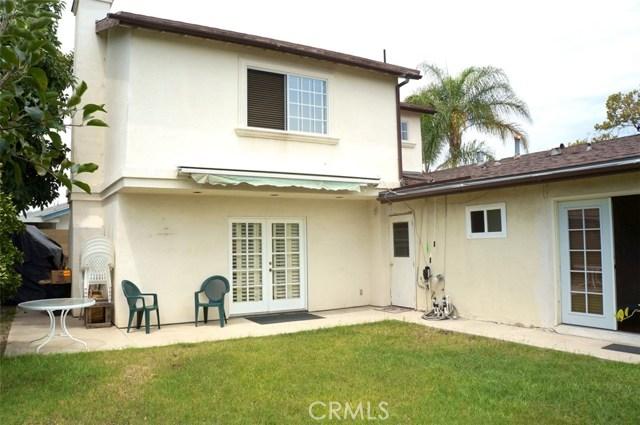 1502 Kilson Drive Santa Ana, CA 92707 - MLS #: OC17173849
