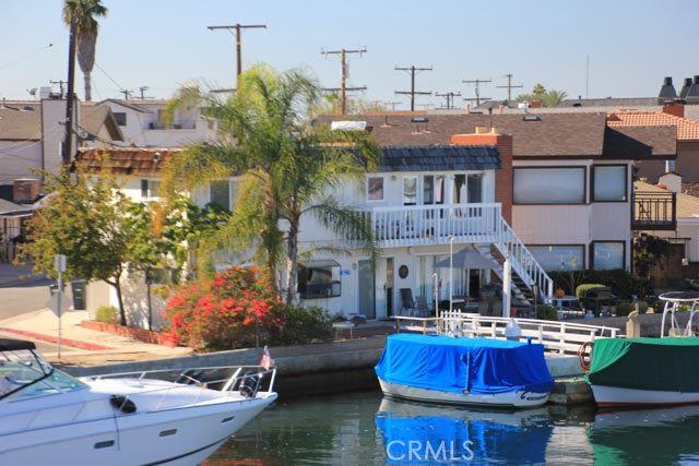 623 36th Street Newport Beach CA  92663