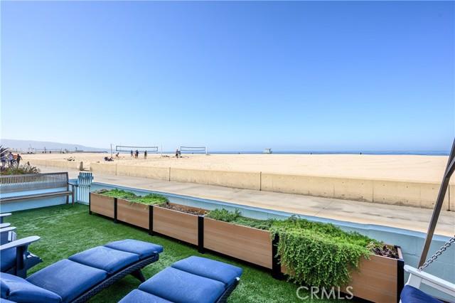 528 The Strand, Hermosa Beach, CA 90254