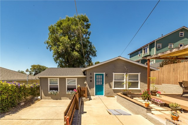 108 Garden Street, Arroyo Grande, CA 93420