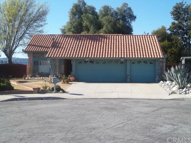 16301 Soriano Drive Hacienda Heights CA 91745