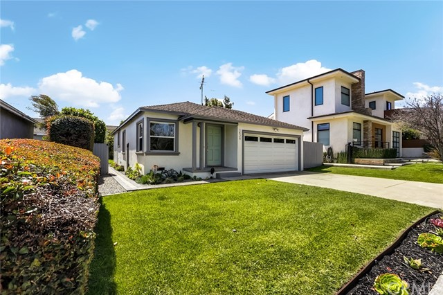 1426 Marine Avenue, Manhattan Beach, CA, 90266