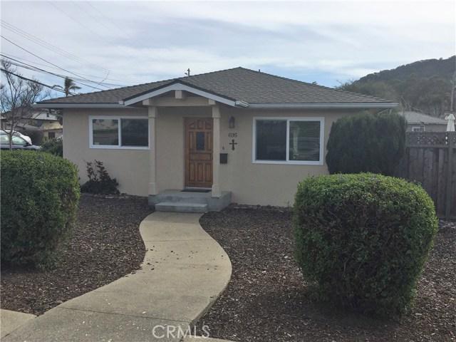 695 Cerro Romauldo Avenue, San Luis Obispo, CA 93405
