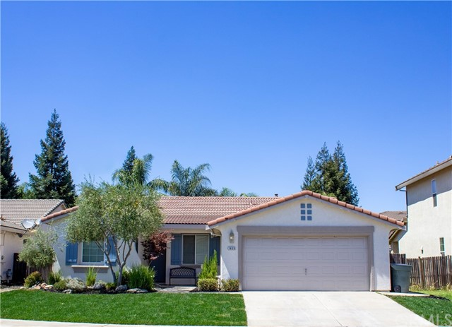 Detail Gallery Image 1 of 1 For 1439 Santa Nella Ct, Merced,  CA 95348 - 3 Beds | 2 Baths