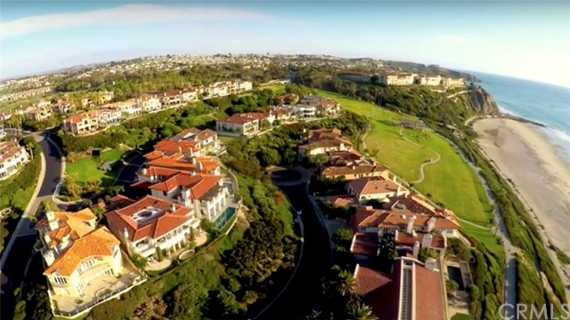 Single Family Home for Sale at 28 Ritz Cove Drive Dana Point, California 92629 United States