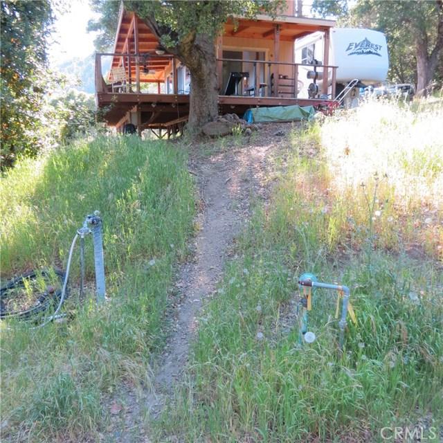 1 Rocky Butte Truck Trail Cambria, CA 93428 - MLS #: SP18267162