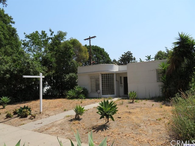 4446 Ledge Avenue, Toluca Lake, CA 91602