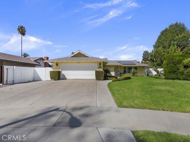 5393 Greenbrier Drive, Riverside, California