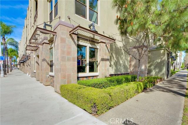 Condominium for Sale at 201 Main Street N Santa Ana, California 92701 United States