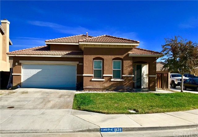 Photo of 1929 Hawthorne Street, San Jacinto, CA 92583
