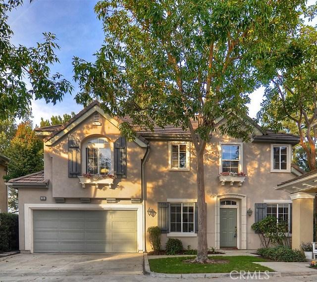 28 Danbury Lane  Irvine CA 92618