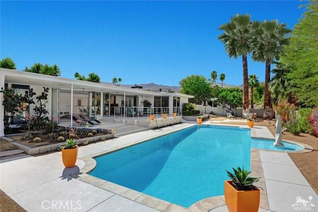 72970 Homestead Road Palm Desert, CA 92260 - MLS #: 218007016DA