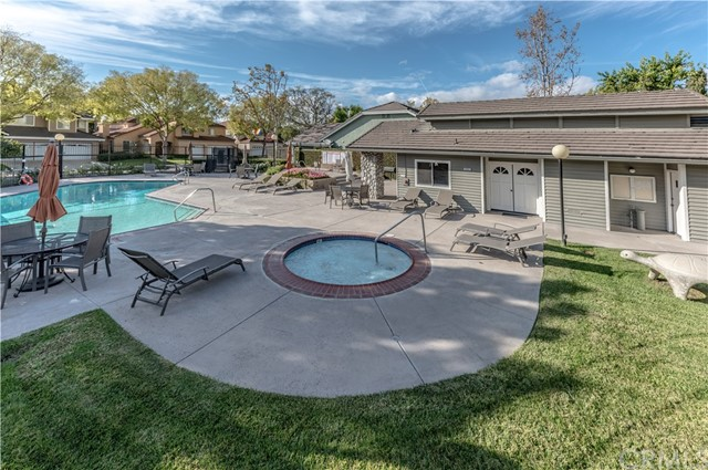 11534 Flowerwood Court Moorpark, CA 93021 - MLS #: PW17251114
