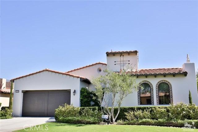 51860 Via Bendita La Quinta, CA 92253 - MLS #: 217024208DA