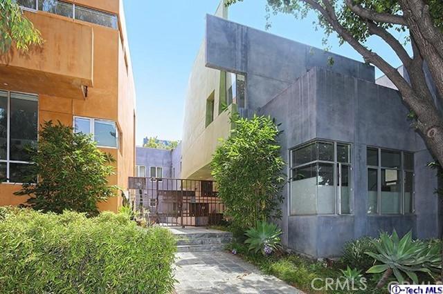 900 N West Knoll Drive Unit 3, West Hollywood CA 90069