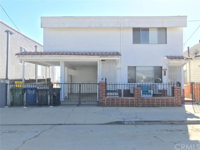 451 W Elberon Av, San Pedro, CA 90731 Photo