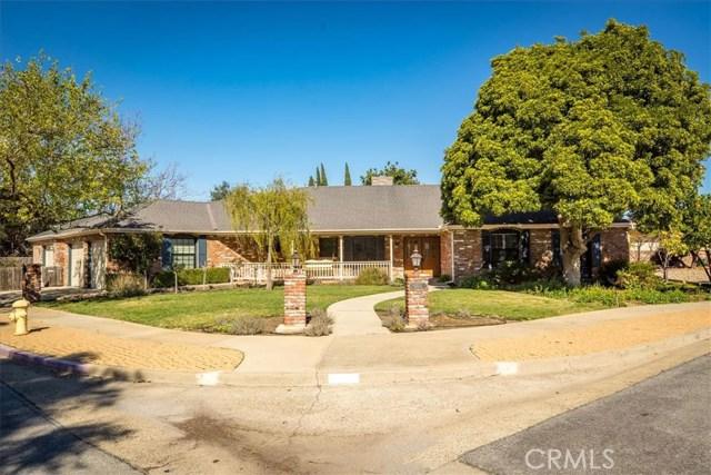 1372  Fairway Drive, San Luis Obispo, California