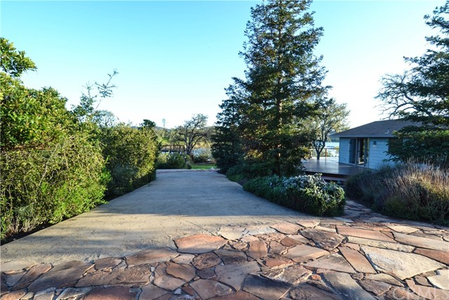 5790 Nacimiento Shores Road Bradley, CA 93426 - MLS #: NS18117230