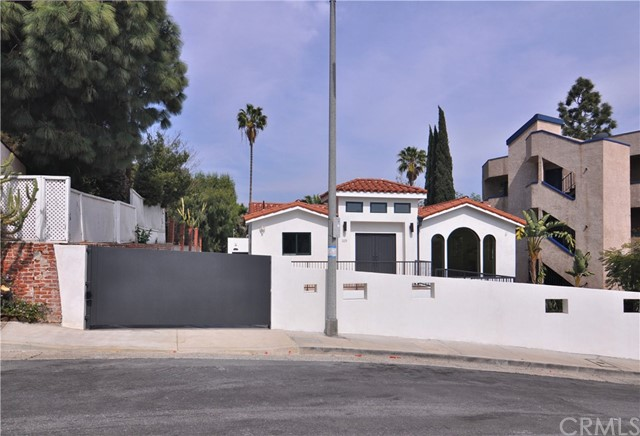 Duplex for Sale at 3379 Descanso Drive 3379 Descanso Drive Los Angeles, California 90026 United States