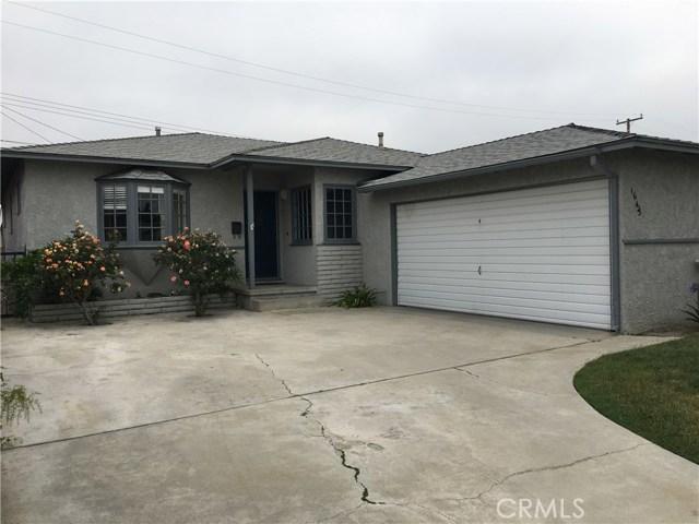 16423 Longworth Avenue Norwalk, CA 90650 - MLS #: DW17162047