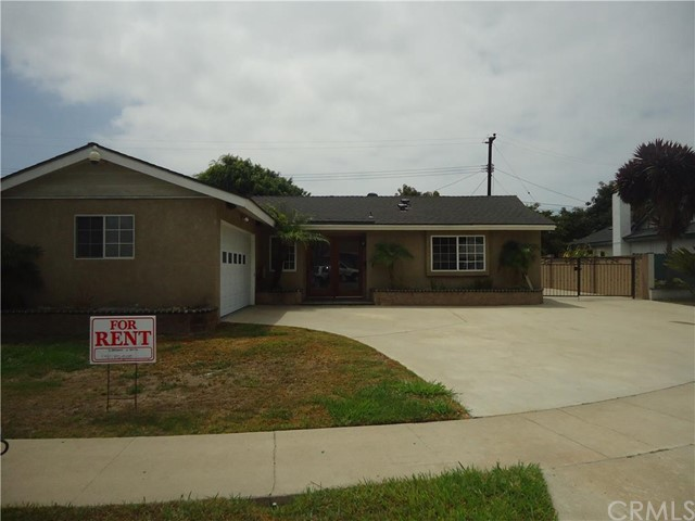 Rental Homes for Rent, ListingId:35028118, location: 6522 Peggy Circle Huntington Beach 92647