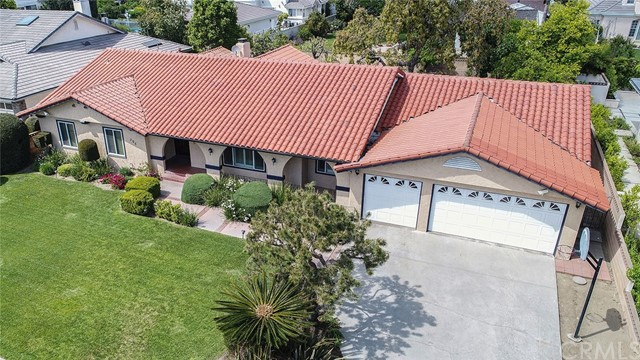 Single Family Home for Sale at 305 Wistaria Avenue W Arcadia, California 91007 United States