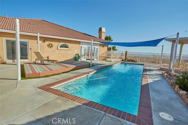 23853 Nalatapa Road Apple Valley, CA 92307 - MLS #: CV18072316
