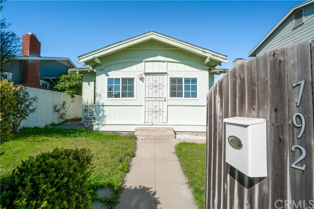 792 26th Street, San Pedro, California 90731, 2 Bedrooms Bedrooms, ,1 BathroomBathrooms,Single family residence,For Sale,26th,PV20041642