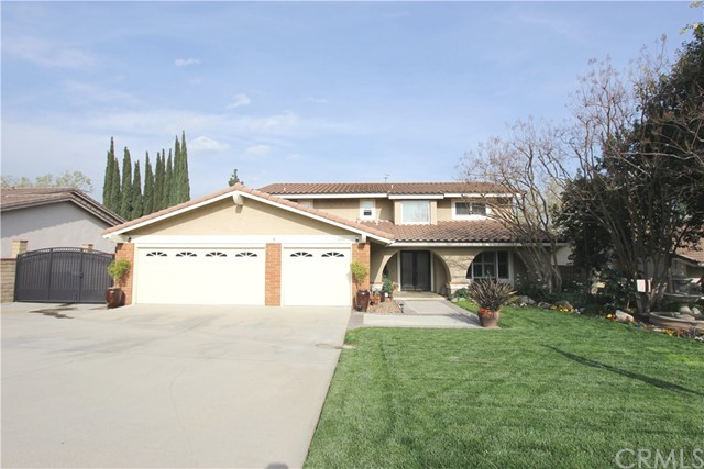 , CA  is listed for sale as MLS Listing CV18079222