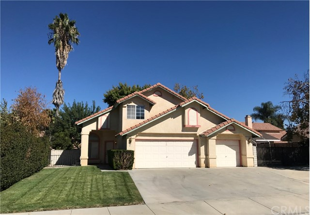 1269 E Beringer Drive San Jacinto, CA 92583 is listed for sale as MLS Listing OC17273614