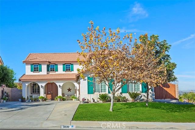 3820 Agave Court, Perris, California