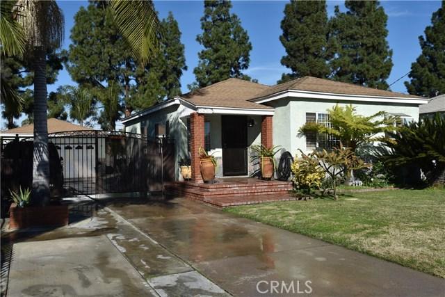 Photo of 3813 Lyndora Street, Lynwood, CA 90262