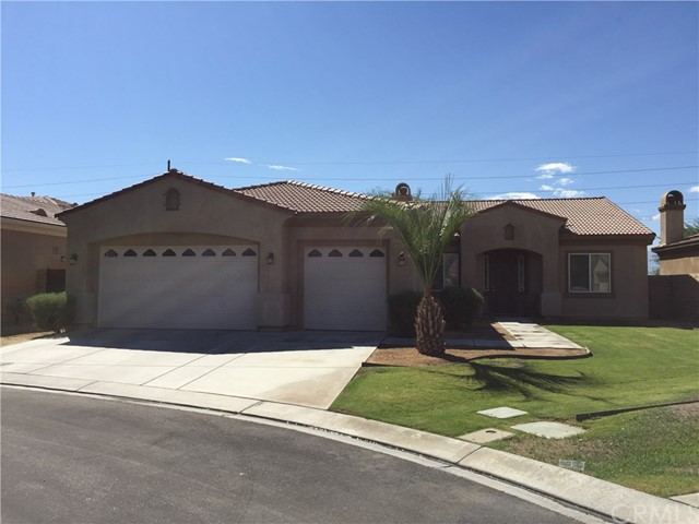 84681 Sirena Way, Indio, CA 92203