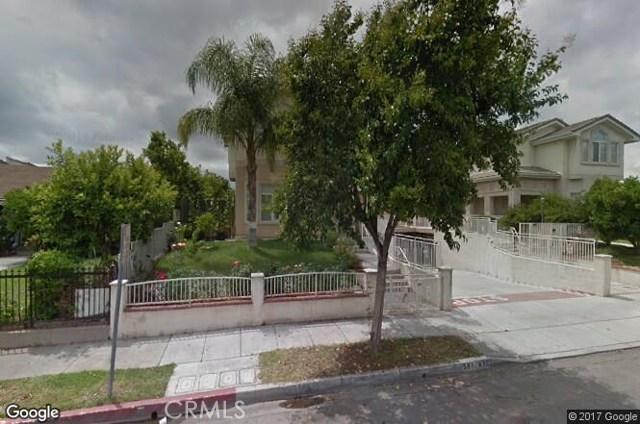 Condominium for Rent at 501 Moore Avenue N Monterey Park, California 91754 United States