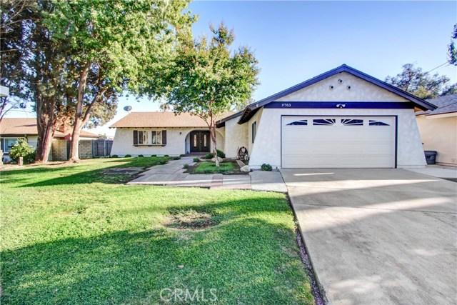 9783  Candlewood Street, Rancho Cucamonga in San Bernardino County, CA 91730 Home for Sale